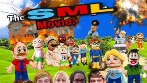 The SML Movie! Coming in 2022