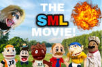 The SML Movie! with Puppets