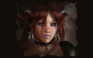 Midnight Bride II by Rebelmommy