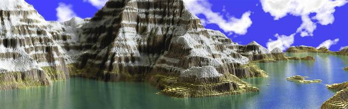 Landscape Panorama 1