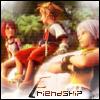 KSR Friendship by Sinanxis
