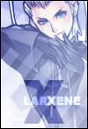 Larxene by Sinanxis