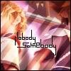 Somebody Nobody by Sinanxis