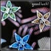 Good Luck by Sinanxis