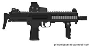 S-MP7 V2
