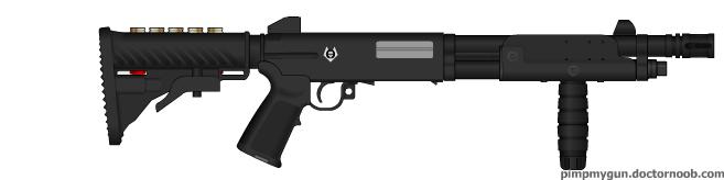 PT-9 Interdictus TSS by Epicsunrise