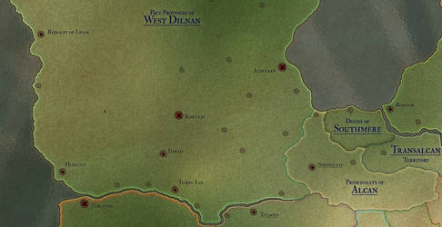 World of Adrie - Sneak Peek [WIP] by MartynasB