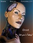 The iDroid