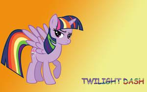 Twilight Dash Wallpaper