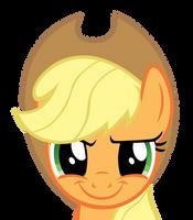 Applejack RAEP by jlryan