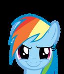 Rainbow Dash RAEP
