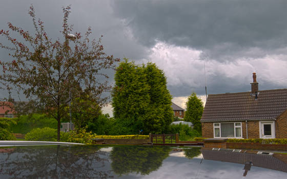 Storm HDR