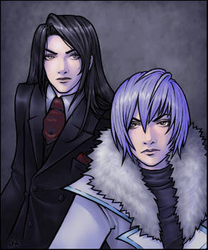 Duet of Sorrow