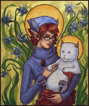 Gaia: Our Lady of the Yeti