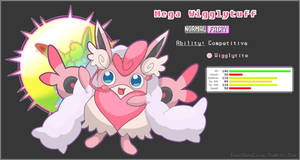 Balloon Pop Star- Fake Mega Wigglytuff