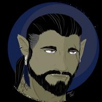 Dungeons + Dragons- Vosskner Kestral