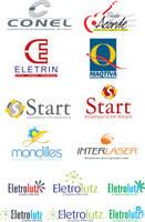 Logos by 3DUSER