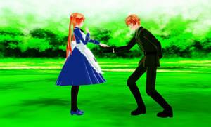 Arthur And Alice