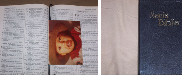 Santa Biblia by ladysgabrielle