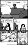 Mai-HiMEka +Mai-Joker+ page 8