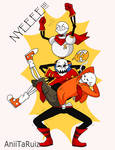 PAPYRUS's - NYEE