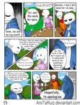 The Multiverse Rescue - 13