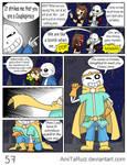 The Multiverse Rescue  57