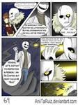 The Multiverse Rescue 64