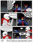 the multiverse rescue 131