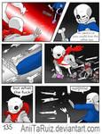 the multiverse rescue 135