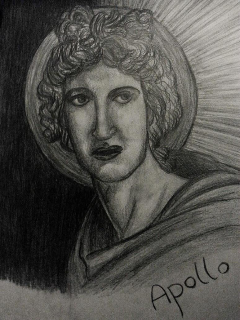Apollo by Julyborn