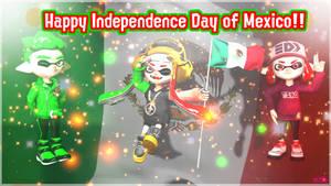 [SFM] Splatoon: Viva Mexico!!