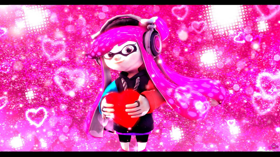 [SFM] Splatoon: To Be Love