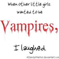 Vampire Icon by ADandyWarhol