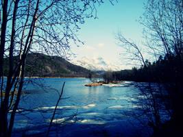 River by X-a-v-i-o-r