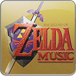 Zelda Music by X-a-v-i-o-r
