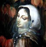 The Arab Flower by LavidaLivon