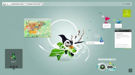 Aves Desktop