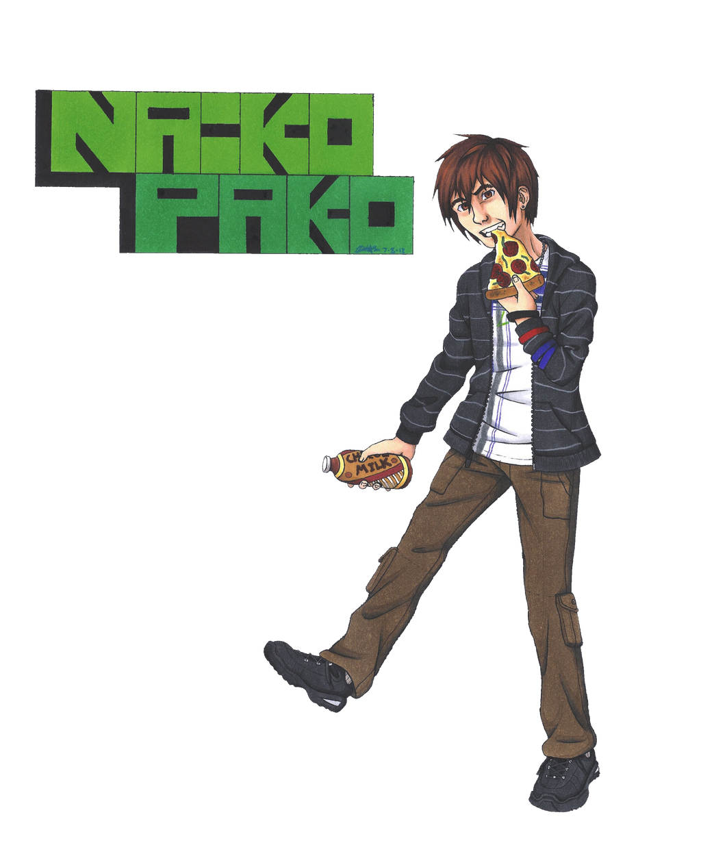 NaikoPako's Profile Picture