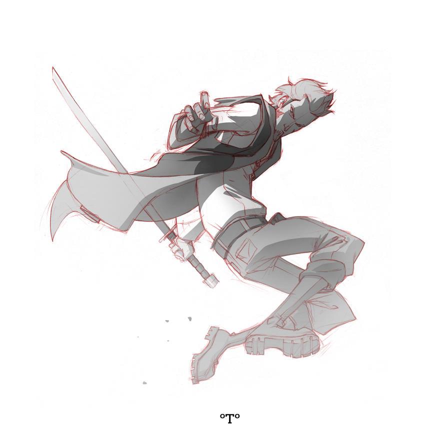 Sakon Asmundson by T-Wei by masa-saito