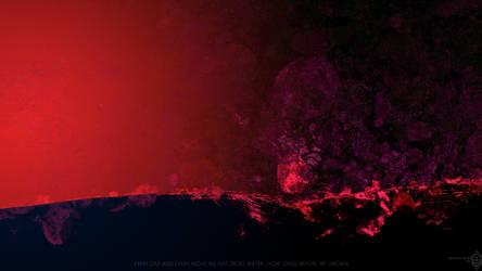Alone 491 TreadWater by Anchorwind-Net