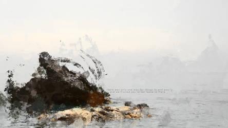 Alone 494 OneWay by Anchorwind-Net