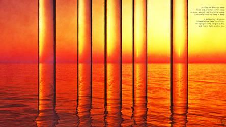Circle Seven #71 Sleep Prayer by Anchorwind-Net