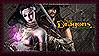 9Dragons Awaken Stamp by NaoBaba