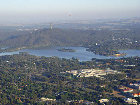 Canberra Sights