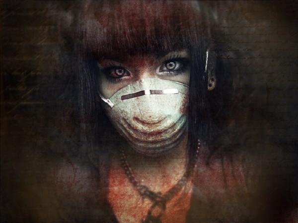 """Obrázok """"http://fc37.deviantart.com/fs44/f/2009/097/d/1/Behind_a_Serrated_Grin_by_k1mm1katz.jpg"""" sa nedá zobraziť, pretože obsahuje chyby."""