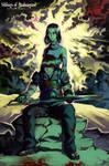 Siblings of Drakengard - love of [A] goddess by Viral-Zone