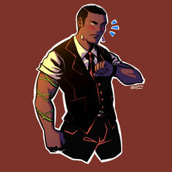ReLoad Rodeo - Dapper Lad by Viral-Zone