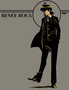 ReLoad Rodeo - Tux Renee