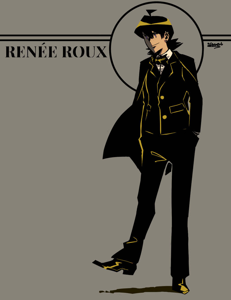 ReLoad Rodeo - Tux Renee by Viral-Zone